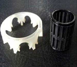 Plastic Bearing Cover Manufacturer in india